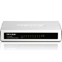 8Port 10/100M Unmanaged Switch SF1008D