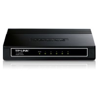 5Port Unmanaged Gigabit Switch Desktop, SG1005D