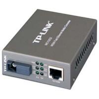100M WDM Fiber Converter SM SC 20Km, MC112CS