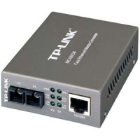 10/100M MM SC Media Converter 2km, TP Link MC100CM