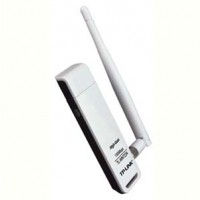150M High Gain Wireless USB Adapter, WN722N