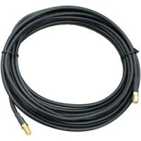 5m CFD200 RP-SMA Male to Female Extension Cable