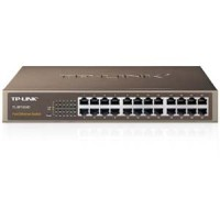 24Port 10/100m Unmanaged Desktop Switch SF1024D