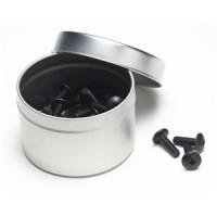 10-32 Rack Screws Tin Can (50pc)