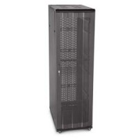 37U Server Rack, Vented Front/Vented Rear