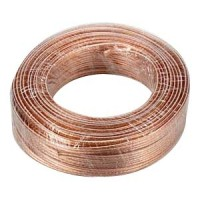 100Ft 14AWG Bulk Polarized Speaker Coil