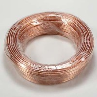 50Ft 18AWG Bulk Polarized Speaker Wire