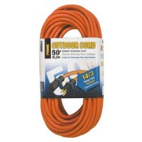 50Ft 14/3 Outdoor Extension Cord