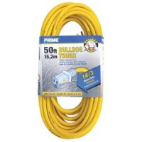 50Ft 14/3 Contractor Extension Cord, LT511730