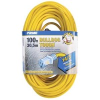 100Ft 14/3 Contractor Extension Cord, LT511735