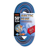 50Ft 12/3 Extreme Temperature Extension Cord, LT530830