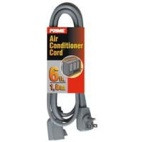 6Ft 14/3 Air Conditioner Major Appliance Cord