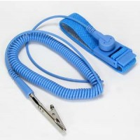 Anti-Static Wrist Strap with Cord