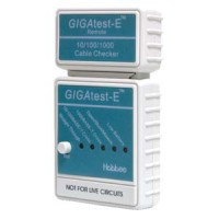GIGAtest-E Cable Tester