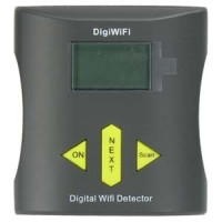 Digital WiFi Hot Spotter