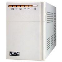 Powercom KIN-3000AP, 3000VA, 4+3 Outlets