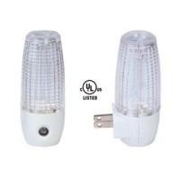 LED Night Light w/Sensor