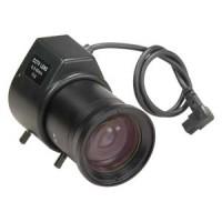 6.0mm ~ 60.0mm Vari-Focal Auto-Iris lens