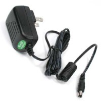 DC9V 500mA Power Supply AC 120/240V 2.1mm Plug