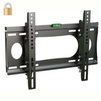 "Flat TV Mount 23~37"" Lockable Tilt Slim Type WLT102S"