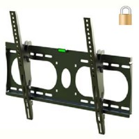 "Flat TV Mount 32~50"" Lockable Tilt Slim Type WLT102M"