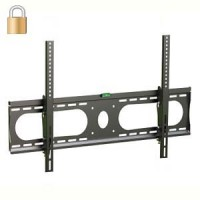 "Flat TV Mount 36~63"" Lockable Tilt Slim Type WLT102L"