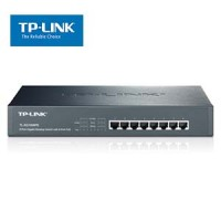 8-Port Gigabit Desktop/Rackmount Switch with 8-Port PoE TP-Link SG1008PE