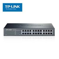 24-Port Gigabit Easy Smart SwitchTP-Link SG1024DE