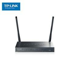 SafeStream Wireless N Gigabit Broadband VPN Router TP-Link ER604W
