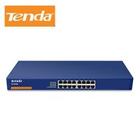 16 Port 10/100 Rackmount Switch Tenda TEH1600M