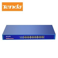 24 Port Gigabit Switch Tenda  TEG1024G