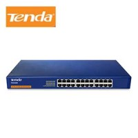 24-Port 10/100 Unmanage Switch Tenda TEH2400M