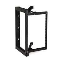18U Phantom Class Open Frame Swing-Out Rack
