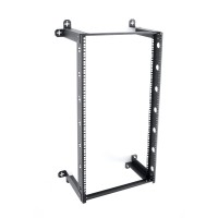 21U V-Line Wall Mount Rack