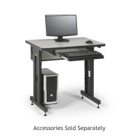 "36"" W x 24"" D Training Table - Folkstone"