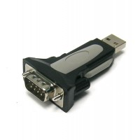 USB to Serial Adapter USB Male/DB9 Male FTDI Chipset