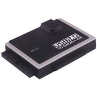 """USB2.0 to SATA+3.5""""IDE+2.5""""IDE Convereter"""
