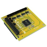 4 Port RS-232 PCI/104 Module Board