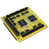 8 Port RS-232 PCI/104 Module Board