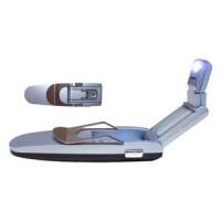 LED Auto Flip-up Reading Light