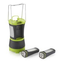 Otimo 60 + LED Multi-Function Camping Lantern