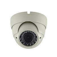 HD-TVI  1080p Fixed Weather-proof Dome Camera 541I  Ivory