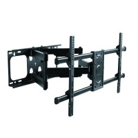 "InstallerParts TV Mount for 37~90"" w/25"" Arm Fullmotion, Max 800x400mm VESA,LPA49-486"