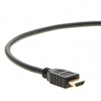 25Ft HDMI M/M Cable High Speed with Ethernet