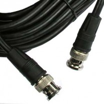 75Ft RG59 Cable with BNC Male Connector