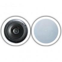 """8"""" 2-Way Ceiling Speaker BLC80, Pair (2pc)"""
