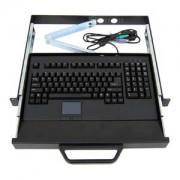 1U Rackmount Drawer, PIK-230B