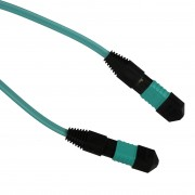 InstallerParts 5m 10Gb 50/125 MTP Fiber Patch Cable