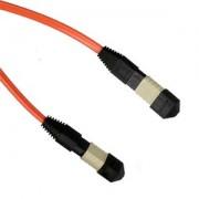 15m 62.5/125 Standard MTP Fiber Patch Cable