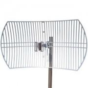 TP-Link 2.4GHz 24dBi Grid Parabolic Antenna, ANT2424B